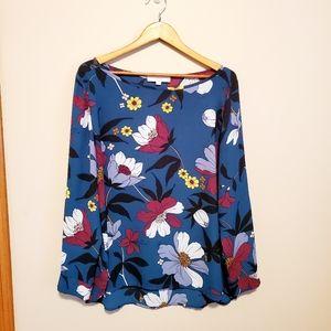 Like new Ann Taylor XXL blouse